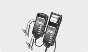 Testery akumulátorů a baterií