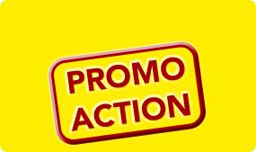 Promo akce