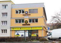 Fotografie budovy firmy MICRONIX s.r.o. (11/2014) - klikněte pro větší fotografii!